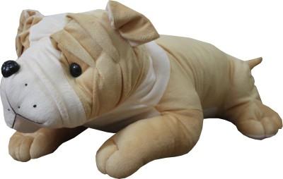 Tipi Tipi Tap Soft Bull Dog Pet  - 50