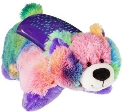 Novelty Poster Co. Inc. Pillow Pets Dream Lites Plush Night Light - Peace Bear 11
