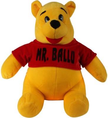 ARIP Naughty Pooh  - 14 inch