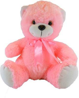 piku creations Sweet Laccy Bear  - 25 cm