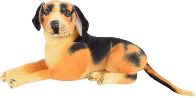 Abhinidi Dog Teddy Bear Soft Lovely Toys  - 46 cm