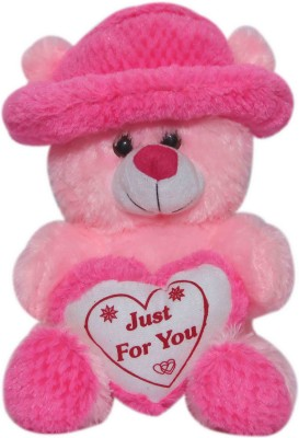 Dream Deals Pink just for you teddy  - 40 cm