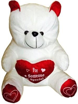 Rahul Toys Washable Soft Tedy  - 38 cm