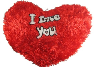 Tickles I Love You Heart  - 14 inch(Red)