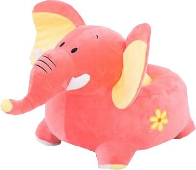 Gifts & Arts Cute Soft Plush Big Seat - Elephant  - 40 cm
