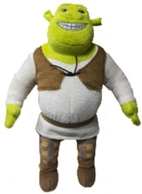 Dreamworks Shrek 15 inch Plush Toy  - 15 inch