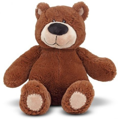 Melissa & Doug Princess Soft Toys BonBon Bear  - 25 inch