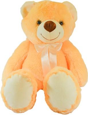 piku creations Sweet Cute Huggable Large Sitting Bear  - 50 cm