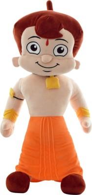 Chhota Bheem Plush Toy 60 cm  - 60 cm