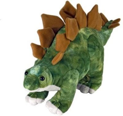 Wild Republic Dinosauria Stegosaurus 15