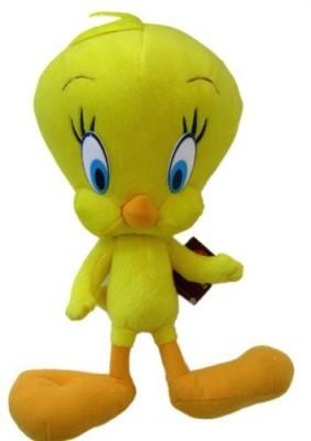 Looney Tunes 12In Tweety Plush Doll