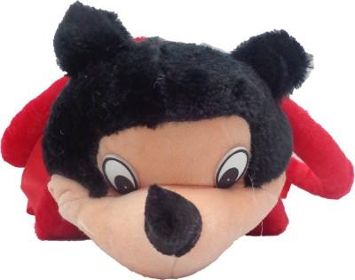 Art N Hub Micky Mouse Kids Shoulder Bag (H-38cm)  - 38 cm