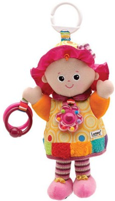 Lamaze Play & Grow My Friend Emily - Refresh