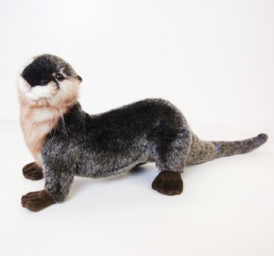 Hansa Woodland Otter Animal