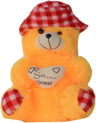 Toy Slam Teddy Bear  - 25 cm