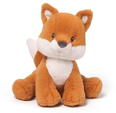 GUND Baby Rococo Fox Stuffed Animal Toy  - 20 inch(Multicolor)