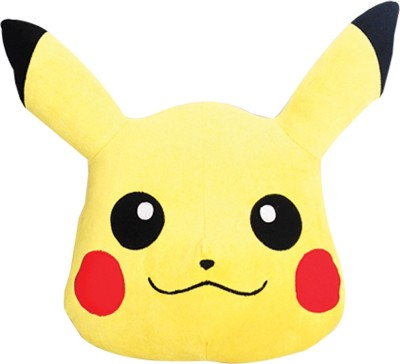 Pokemon Pikachu face Plush  - 15 inch