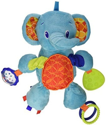 Bright Starts Bunch-o-Fun Plush Toys (Assortment)  - 20 inch