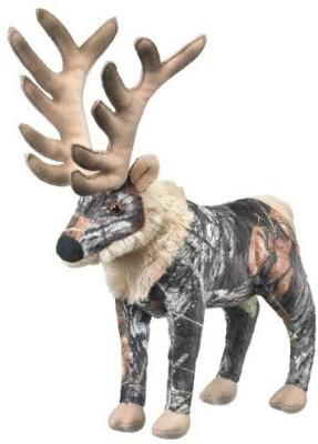 Mossy Oak Camo 1 X Camowild Mossy Oak Breakup Elk (95Inch)