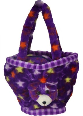 Muren Muren Plush Bag  - 22 cm