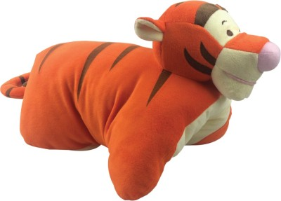 Disney Tigger Folding plush  - 32 cm