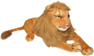 VRV Soft Wild Animal Lion Small toy  - 18 cm