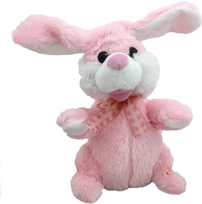 Shopaholic Battery Operated Soft Toy  - 35 cm