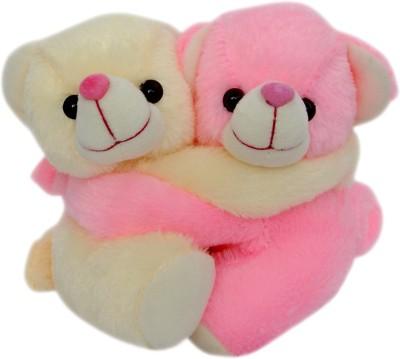 Richline Twin Teddy Mini  - 10 cm