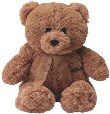 DreamTime Luxury Aromatherapy Comfy Critters - Bear - Brown  - 20 inch