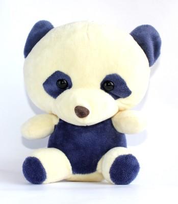 Cuddles Collections Baby fox teddy  - 20 cm