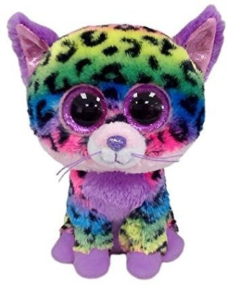 TY Beanie Babies Trixie Exclusive 6