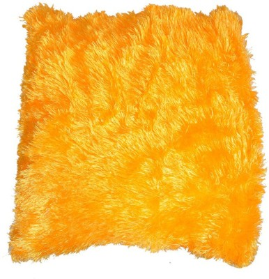 NRN TOYS Soft Fur Cushion for Kids Room and Home Décor  - 35.56
