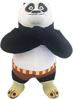 Dreamworks Kung Fu Panda standing plush  - 30 cm