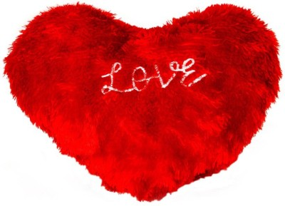 VRV Red Heart Cushion  - 30 cm