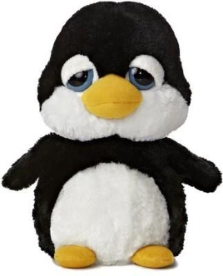 Aurora World Dreamy Eyes Paddles Penguin Plush9