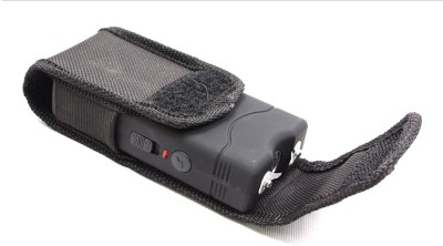 SJ 1000000 million volt Rechargeable Flash Light Stun Gun