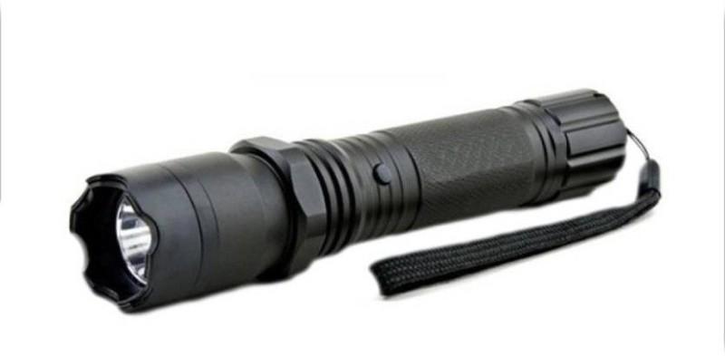 Gadget Deals 3 million volt Rechargeable Flash Light Stun Gun