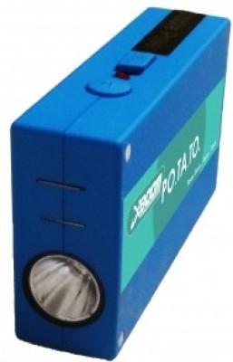 XBOOM 2.8 million volt Rechargeable Cigarette Box Stun Gun