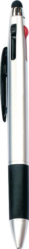 LUXANTRA 3 refill pen with Stylus(Silver)