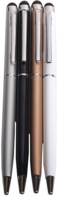 Callmate Stylus Pen for Mobile & Tablet Stylus(Muliti-color)