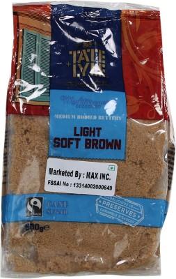 Tate Lyle Mediterranean Sugar(500 g Pack of 1)