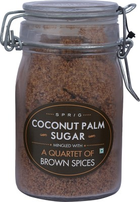 Sprig Coconut Palm Sugar