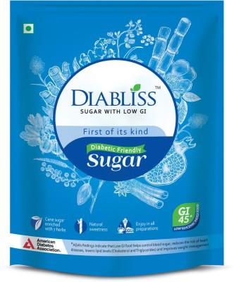 DiaBliss Low GI Herbal Sugar(500 g Pack of 2)
