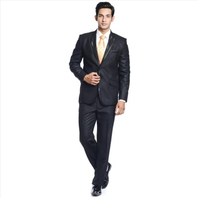 Adam In Style Romax Single Breasted Solid Men's Suit