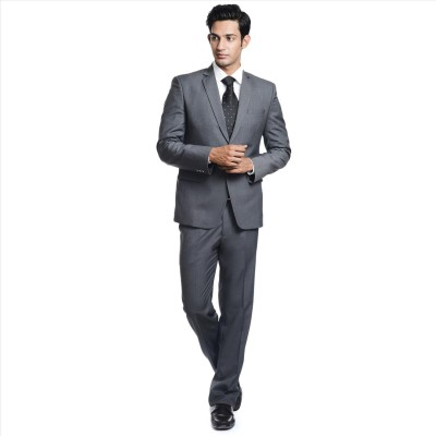 Adam In Style Viva Lite Single Breasted Solid Men's Suit