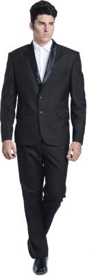 Luxurazi Premium Solid Men's Suit