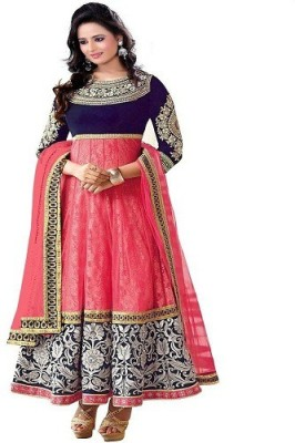 Suresh Party Wear Embroidered Women's Suit