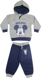 Body Care suit Printed Baby Boy's Suit