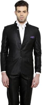 Tatkim MENDRIN Solid Men's Suit