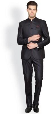 Blackberrys Bandgala Suit Solid Men,s Suit